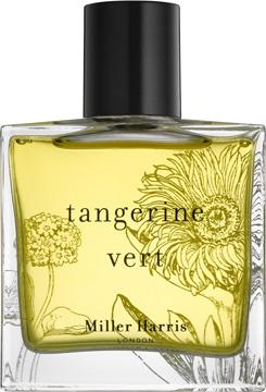 Tangerine Ver Eau de Parfum Spray by Miller Harris
