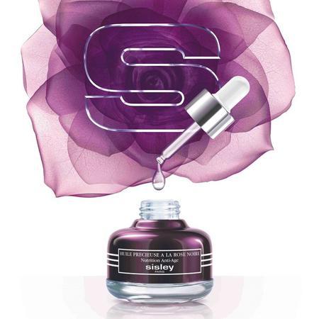 Sisley 黑玫瑰珍宠滋养精华油