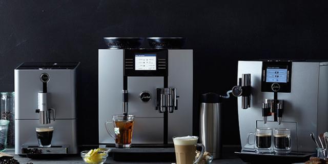 咖啡爱好者须知的几款顶级咖啡机