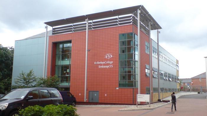 Bellerbys College伦敦校区