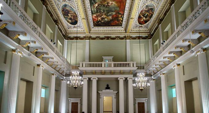 国宴厅(Banqueting House)