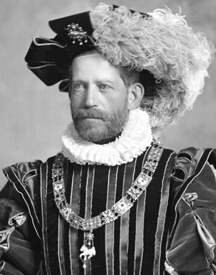 Baron Ferdinand