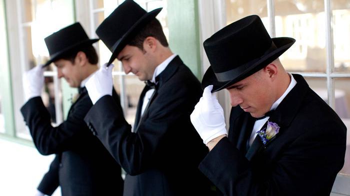英国人的礼仪习惯