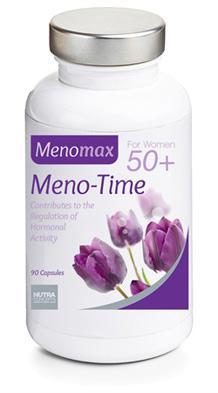 Menomax Meno-Time