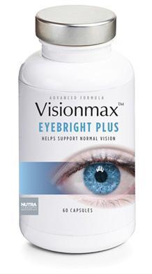 Visionmax Eyebright Plus