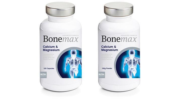 Bonemax钙及镁