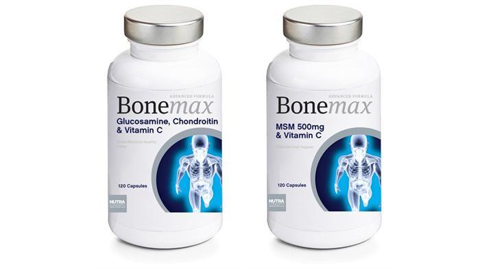 Bonemax增强骨骼保健品