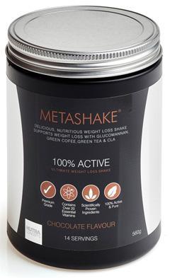 MetaShake代餐奶昔