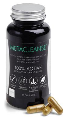 MetaCleanse排毒胶囊
