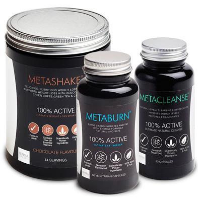 MetaBurn减脂套装