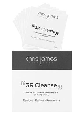Chris James 3R