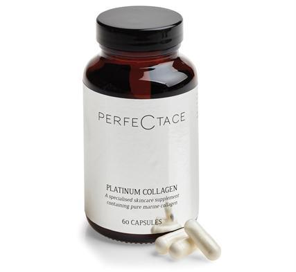 Perfectace Platinum Collagen白金胶原蛋白