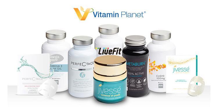 Vitamin Planet保健品