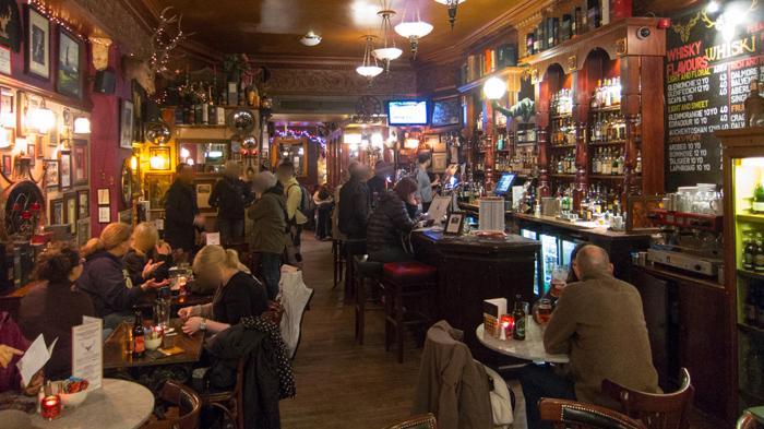 Whiski Bar威士忌吧