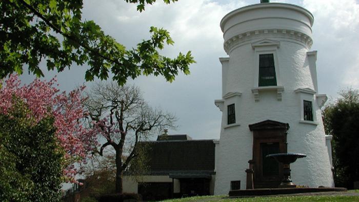 Dumfries Museum