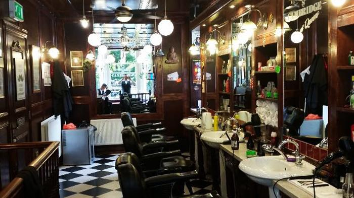 Cambridge Barbershop