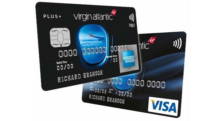 维珍信用卡