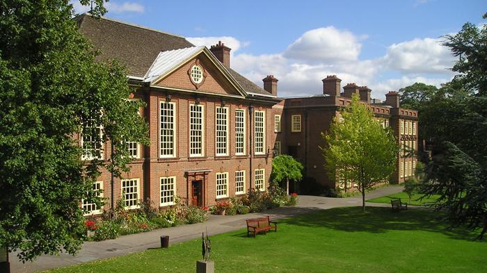 Somerville College