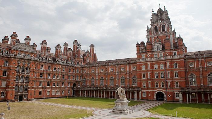 University of London,伦敦大学