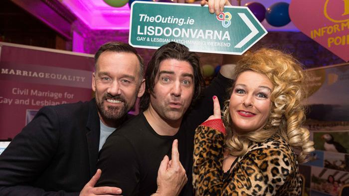 Lisdoonvarna Matchmaking Festival