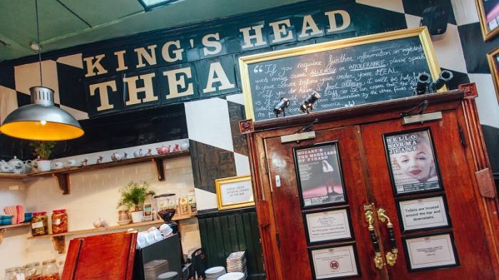 King's Head酒吧剧场