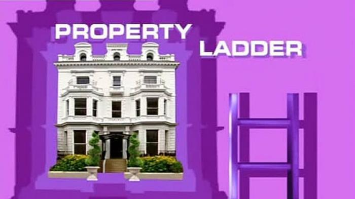 英国房屋改造