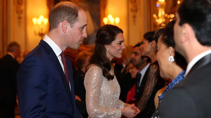 那些年凯特王妃捧红的英伦品牌