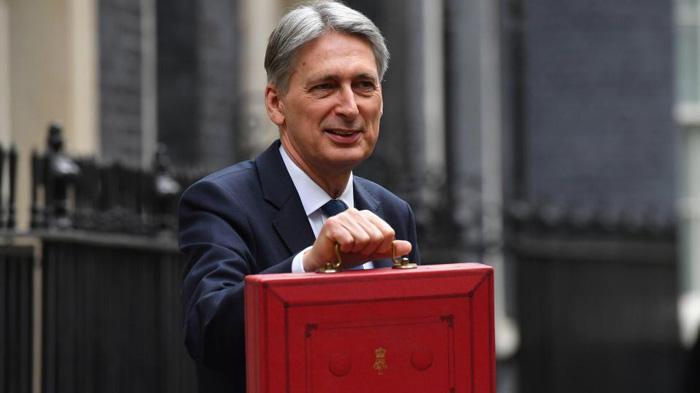 2017年春季财政预算