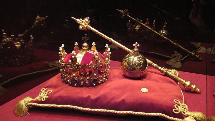 皇室珍宝(Crown Jewels)