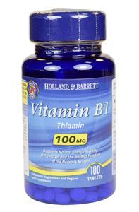 H&B维生素B1
