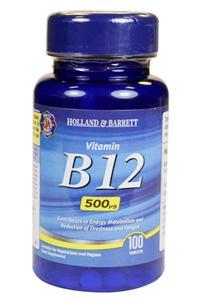 H&B维生素B12
