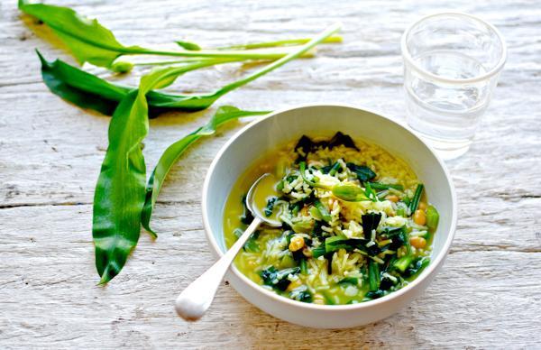 英国野韭菜
