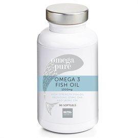 Omegapure Omega 3鱼油