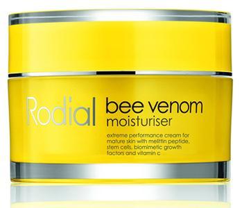 Bee Venom Moisturiser(蜂毒滋润面霜)
