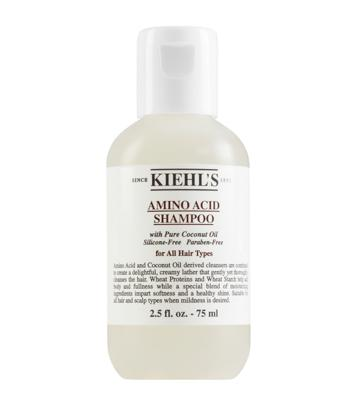 氨基椰香洗发啫喱 Amino Acid Shampoo