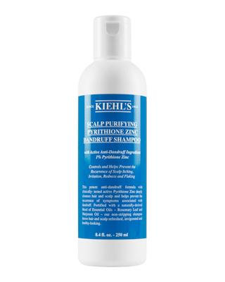头皮净化去屑洗发水 Scalp Purifying Anti-Dandruff Shampoo