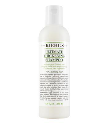 迷迭香薄荷丰盈洗发水 Ultimate Thickening Shampoo