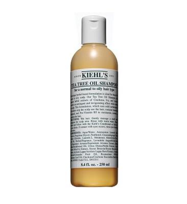 茶树油洗发水 Tea Tree Oil Shampoo