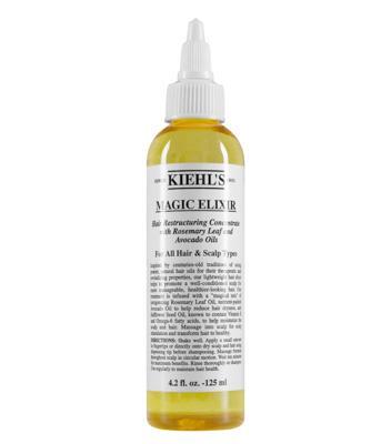 神奇秀发护理油 Magic Elixir Hair Restructuring Concentrate with and Avocado