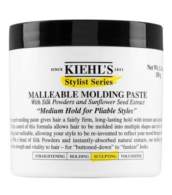 多变造型膏 Malleable Molding Paste