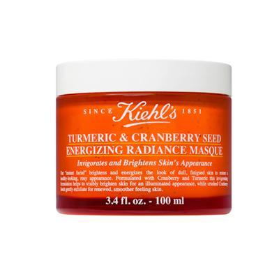 姜黄蔓越莓籽活力亮采面膜 Turmeric & Cranberry Seed Energizing Radiance Masque