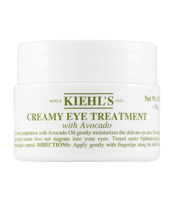 牛油果保湿眼霜 Creamy Eye Treatment with Avocado