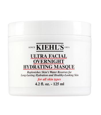 科颜氏高保湿霜 Ultra Facial Cream