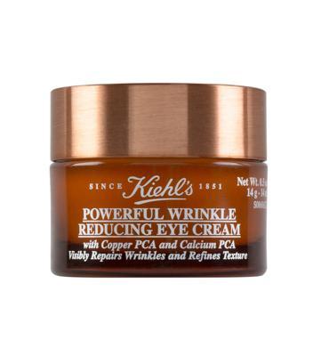 强效抗皱眼霜 Powerful Wrinkle Reducing Eye Cream