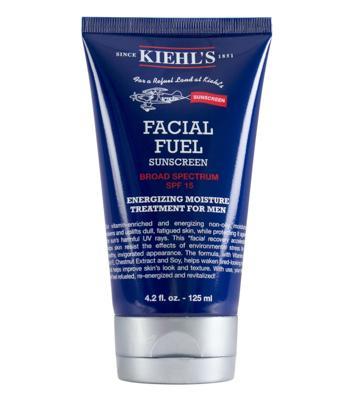 男士保湿防晒乳 Facial Fuel SPF 15
