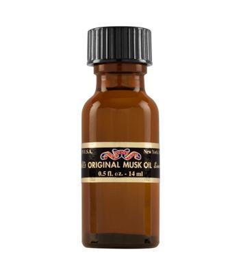 原香香氛油 Musk Essence Oil