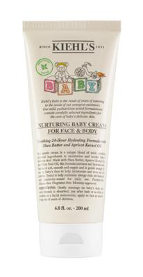 婴儿营养舒缓保湿霜 Mom & Baby Nurturing Baby Cream