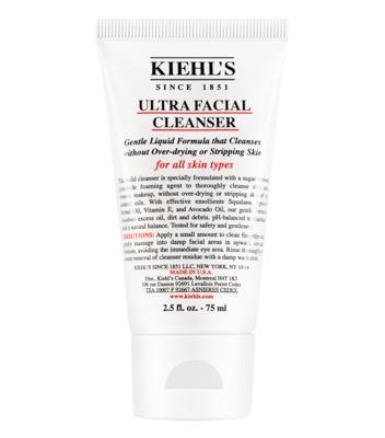 高保湿洁面啫喱 Ultra Facial Cleanser