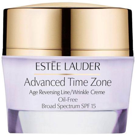 雅诗兰黛青春抗皱滋润凝露 Advanced Time Zone Age Reversing Line/Wrinkle Hydrating Gel Oil-Free