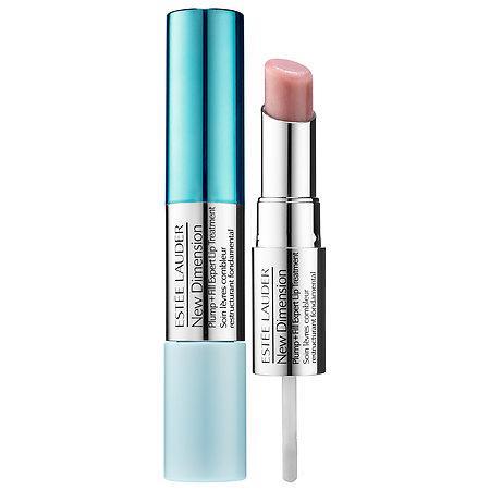 雅诗兰黛多维紧塑双效唇部精华组 New Dimension Plump + Fill Expert Lip Treatment